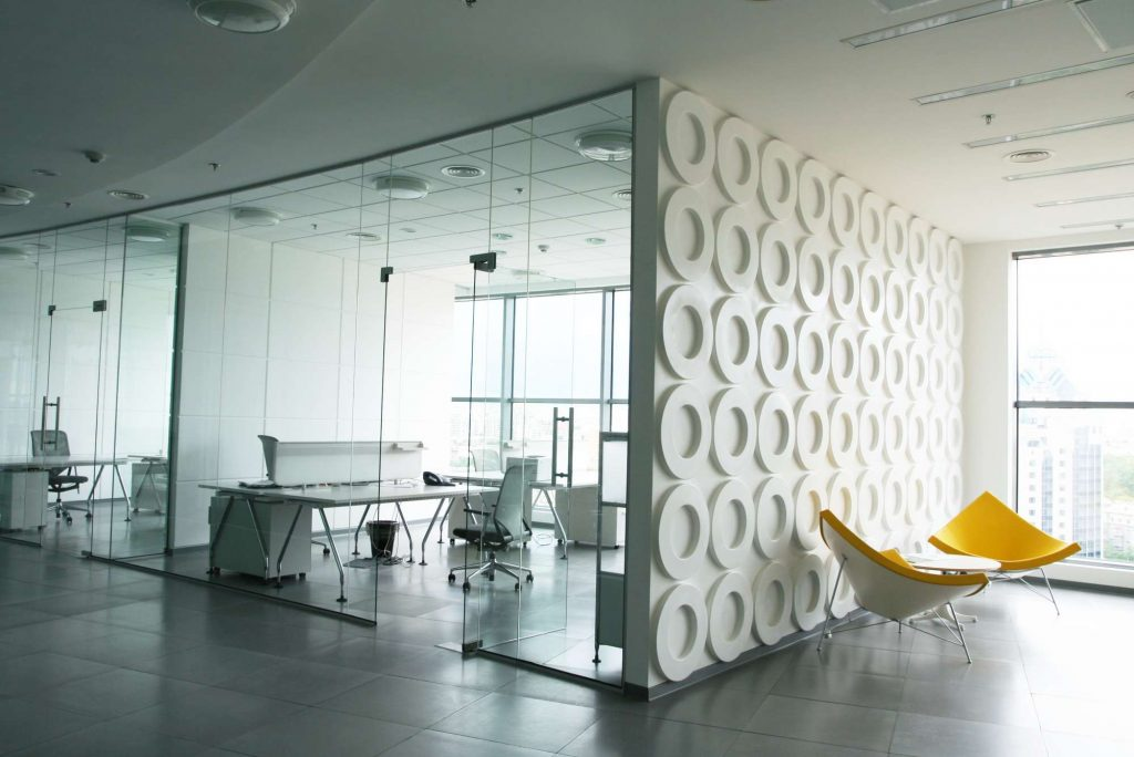 Comment aménager un espace d'accueil dans une entreprise ?